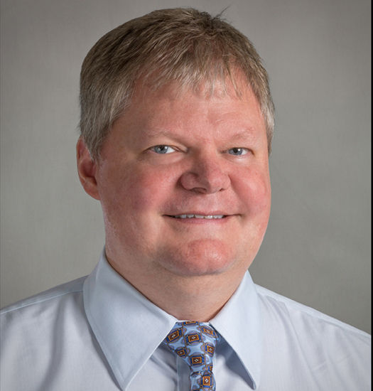 Howard McLeod webinar speaker profile image